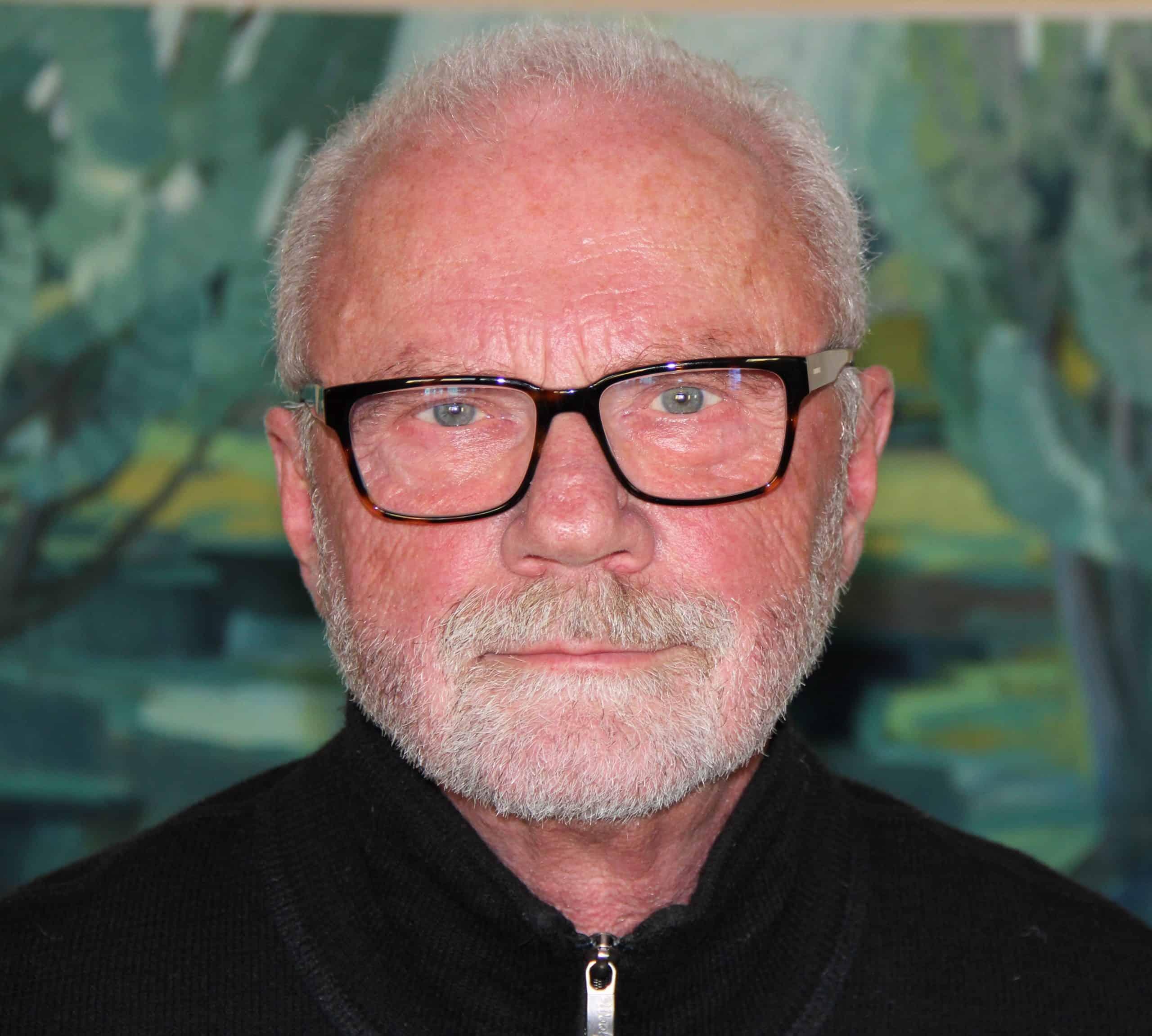 Bengt Fladvad (MP)